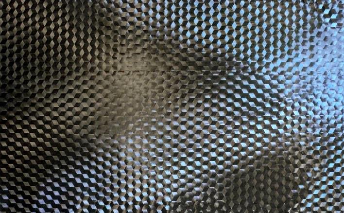 Triaxial carbon fiber fabrics - Gernitex