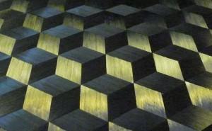 triaxial carbon fiber fabric